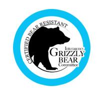 bear-resistant